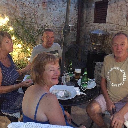 Anarita, Cyprus: Cork n Bottle