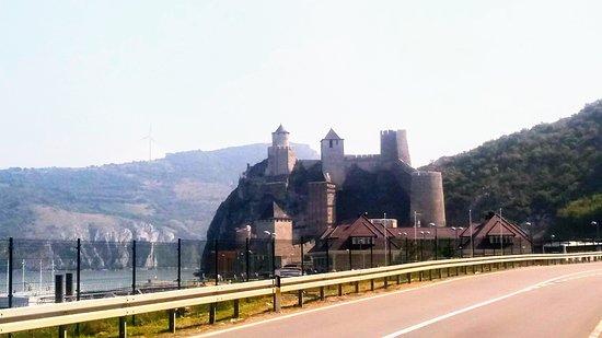 Golubac, เซอร์เบีย: fortress