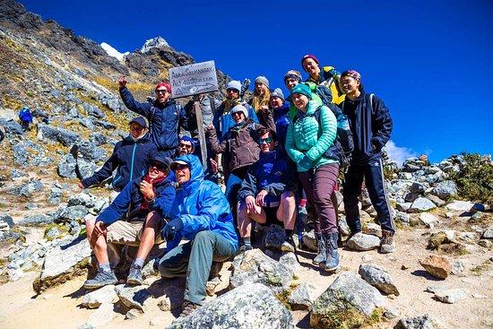 Greatours Peru