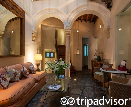 Corral del Rey, hoteles en Sevilla