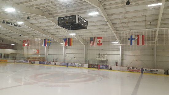 Bremerton Ice Center