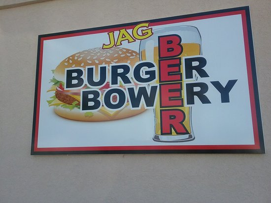 Jag Beer Burger Bowery Picture Of Jag Beer Burger Bowery Fairmont Tripadvisor