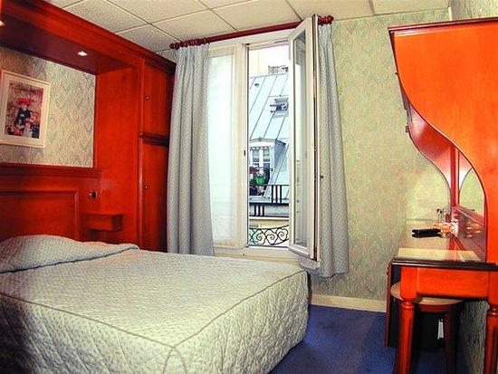 Hotel Elysée Etoile : Recreation