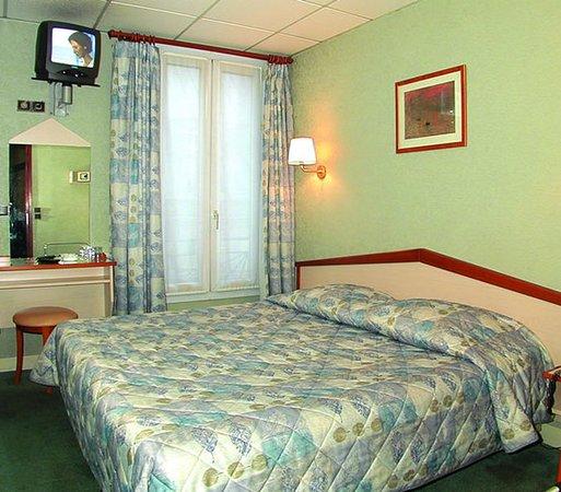 Hotel Elysée Etoile : Guest room