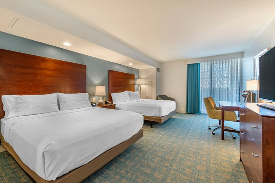 Holiday Inn Orlando Disney Springs Area 2018 Prices