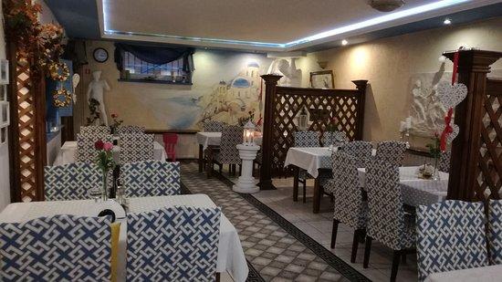 Kuchnia Grecka Apollo Biala Podlaska Recenzje Restauracji Tripadvisor
