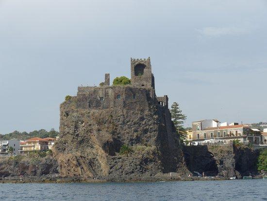 Barca Lachea Tour: Foto del tour