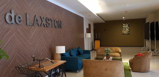 Hotel De Laxston  Yogyakarta  Indonesia