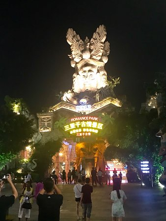 Qian'guqing Scenic Spot 사진