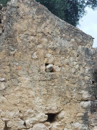 Sami Acropolis Image