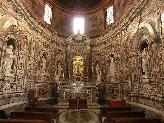 Cattedrale di Taranto - Duomo di San Cataldo