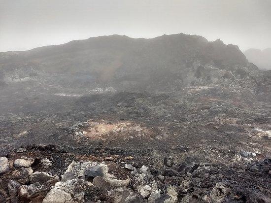 Krafla Lava Fields: Belleza sin palabras
