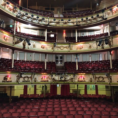 Theatre Royal Brighton 2020 All You Need To Know Before