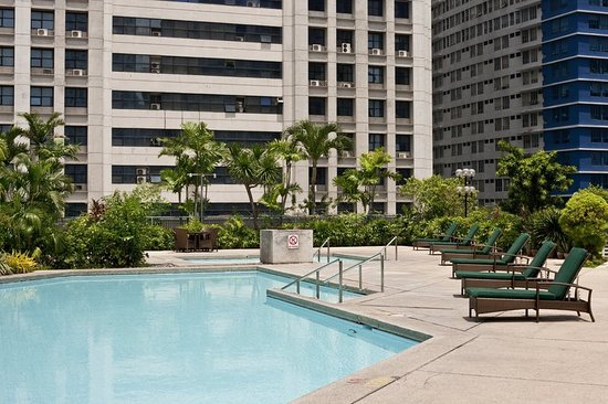 Crowne Plaza Manila Galleria 78 1 0 6 Updated 2018 Prices Hotel Reviews Quezon City