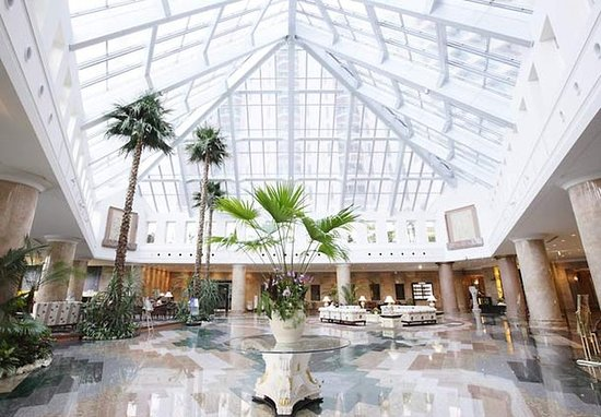 Okinawa Marriott Resort & Spa