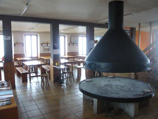 La Coma I La Pedra, إسبانيا: zona común