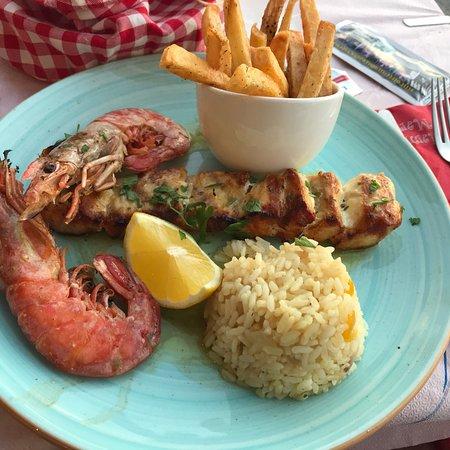 Mama Maria Restaurant