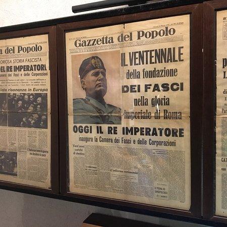 Museo Forte Bramafam張圖片
