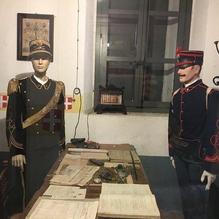 Museo Forte Bramafam照片