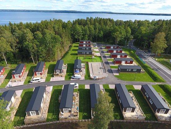 Vanersborg, Swedia: Rullebyn