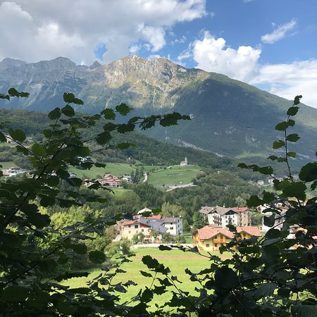 Cavedago, إيطاليا: photo0.jpg