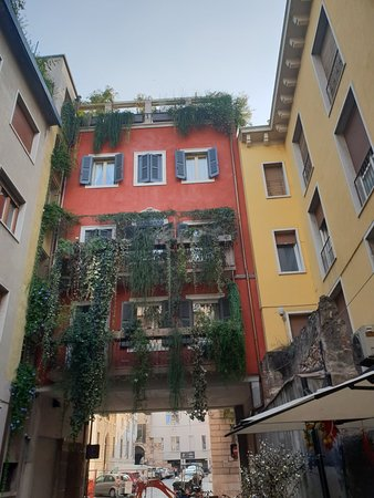 Condos After Dark City Centre Verona >> Il Tenore B B Updated 2019 Prices Reviews Verona Italy