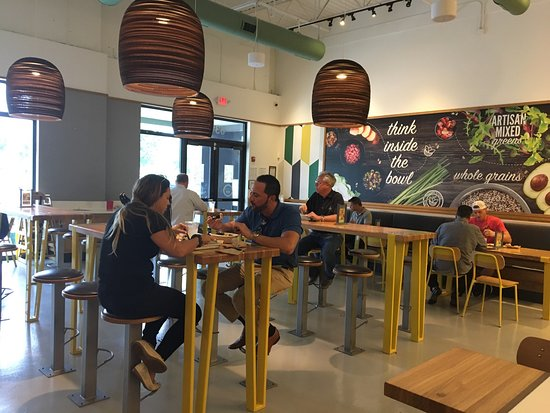 Photo2 Jpg Picture Of Beehive Kitchen Fort Lauderdale