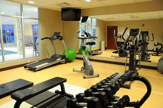 Bonnyville, Kanada: Health club