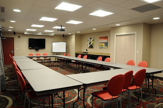 Bonnyville, Kanada: Meeting room
