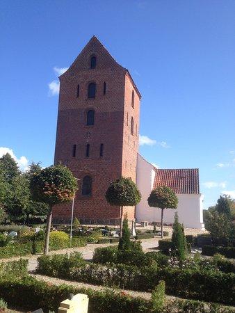 Harlev Kirke