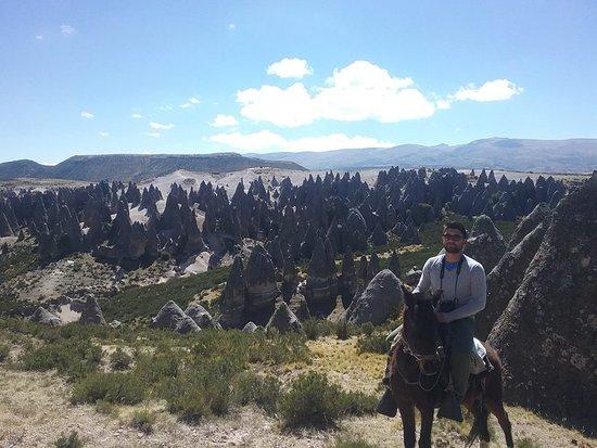 Pampachiri, بيرو: la experiencia de viajar a un lugar con tanta paz no tiene precio 