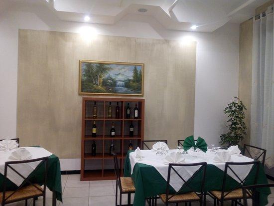 Atella, Италия: Il Sunelier