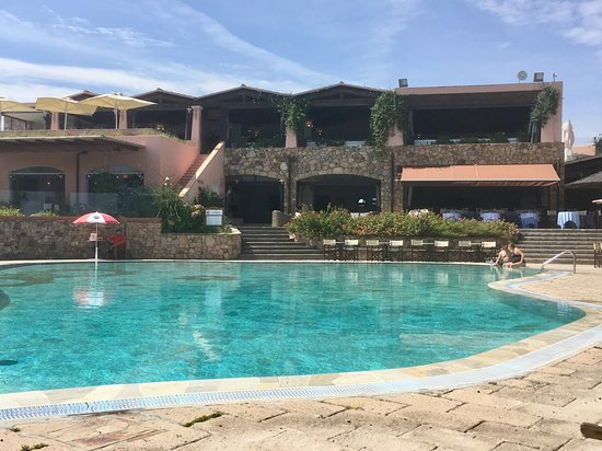 Resort Cala di Falco, Hotels in Sardinien
