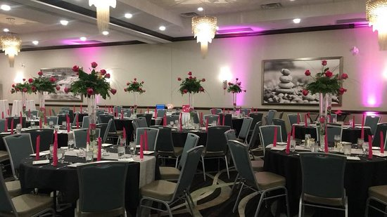 Walkerton, Canadá: Special Event - Ballroom
