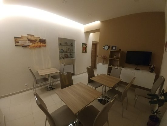 Sorge Palace Room and Breakfast Photo