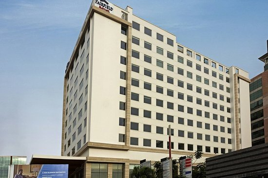 FAIRFIELD BY MARRIOTT LUCKNOW - Hotel Reviews, Photos, Rate ... on