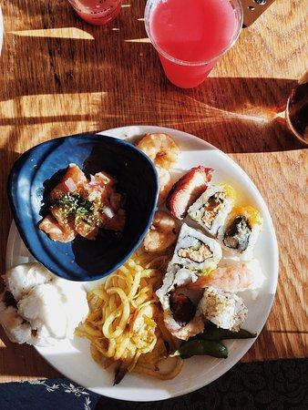 Bacchanal Buffet, Las Vegas - Restaurant Reviews, Phone ...