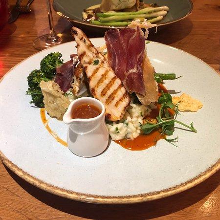 Dodds Restaurant: photo0.jpg