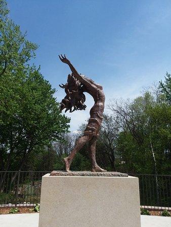 Charles E. Gagnon Museum & Sculpture Garden