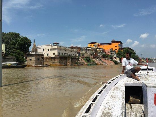 Varanasi District صورة فوتوغرافية