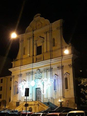 Parrocchia di Santa Maria delle Grazie alle Fornaci