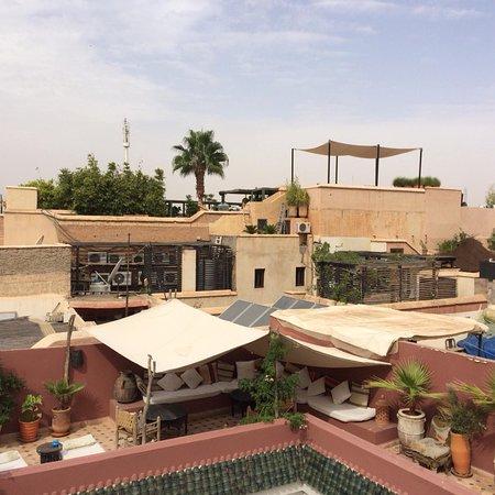 Perfektes & wunderschönes Riad mitten in der Medina