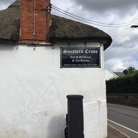 Newton Poppleford, UK: photo4.jpg