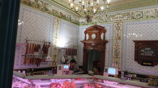 Gorlitz, Germany: Verkaufsraum