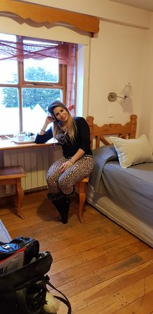 Hosteria Patagonia Jarke: 20180815_092711_large.jpg