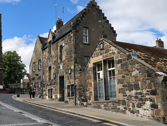 Stirling Pirnhall VisitScotland iCentre