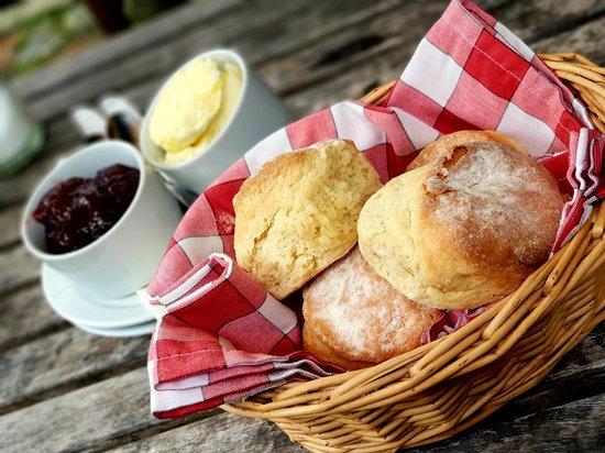 Docton Mill Gardens & Tea Rooms
