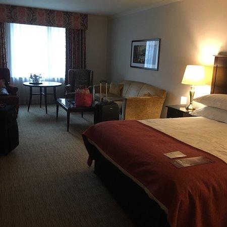 Macdonald Old England Hotel & Spa: photo0.jpg