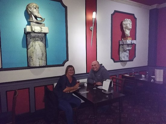 Ulysses Greek Restaurant