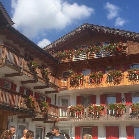 Foto de Hotel Vigo